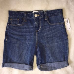 NEW Old Navy Denim Shorts